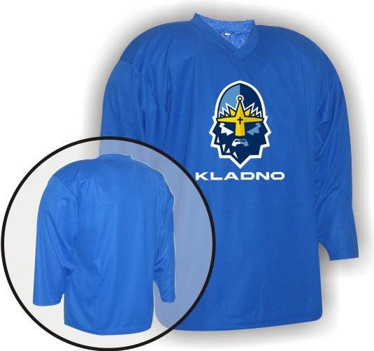 52c287eb79ed8 Hokejový dres Atletico Hokejový dres tréninkový RYTÍŘI KLADNO ...
