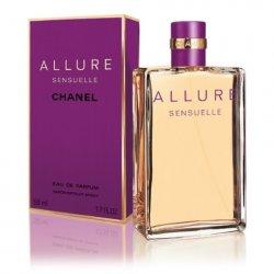 7361a5895 Recenzie Chanel Allure Sensuelle toaletná voda dámska 100 ml Tester ...