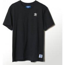 Adidas Originals 25 GRAPHIC TEE Pánske tričko S24490 čierna
