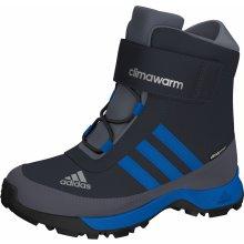 Adidas CW ADISNOW CF CP K AQ4129 sivá