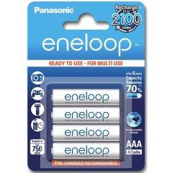 Panasonic Eneloop AAA 4ks 4MCCE/4BE