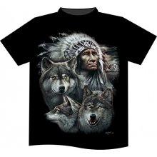 RockEagle GR-662 T Shirt Tričko Póló