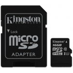 Kingston Canvas Select microSDHC 16GB UHS-I U1 SDCS/16GB