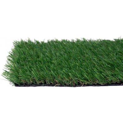 Umelý trávnik Stamford 20 mm/16x10 cm, 2 m, L-20 m