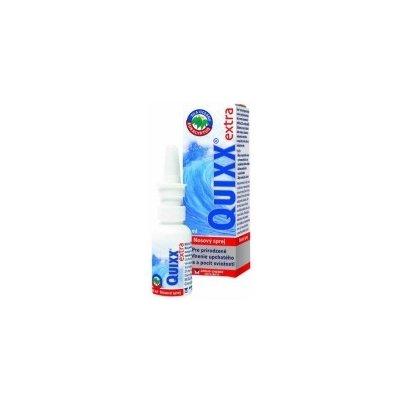 BERLIN - CHEMIE QUIXX EXTRA 2,6% hypertonický nosový sprej 1x30 ml