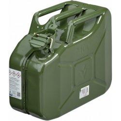 c0b5ea0cb3b26 Plechový kanister na benzín WM - 10 litrový alternatívy - Heureka.sk