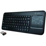 Logitech Wireless Touch Keyboard K400 Plus 920-003126
