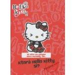 Hello Kitty Ktorá Hello Kitty si?