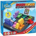ThinkFun Rush Hour Bláznivá križovatka