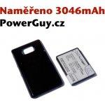 Batéria Samsung i9100 Galaxy S2/ SII