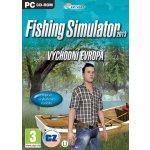 Fishing Simulator 2013