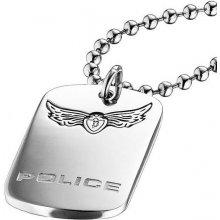 Police Náhrdelník Icarus PJ24229PSS/01