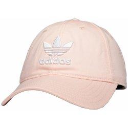 f5d8aa5e2 Adidas Originals Šiltovka Trefoil Cap Pink alternatívy - Heureka.sk