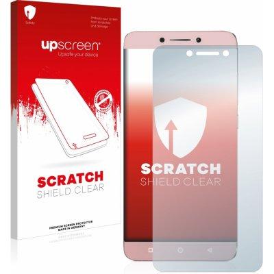 Čirá ochranná fólie upscreen® Scratch Shield pro LeEco Le Max 2 (Ochranná fólie na displej pro LeEco Le Max 2)