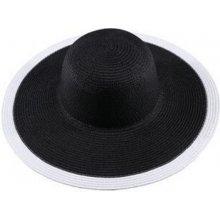 Dámský klobúk Miranda čierny
