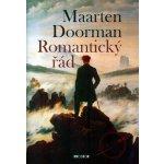 Romantický řád - Maarten Doorman
