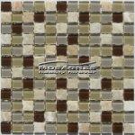 MOSAGRES MKS236 Mozaika sklo kámen 300x300x6mm
