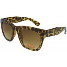 Ray Flector RF183/Modest Look Cosy Fit Classic Wayfarer Look Tortoise Shell