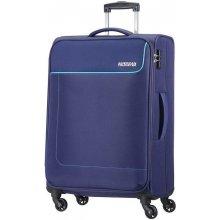 American Tourister kufr Funshine spinner 55 cm 20G-002 tmavě modrá