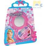MAC TOYS Makeup dětský set šminky motýl