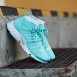Nike Wmns Air Presto Flyknit Ultra Hyper Turquoise