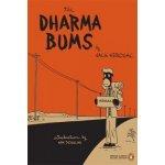 The Dharma Bums - Penguin Classics Deluxe Edit... - Jack Kerouac