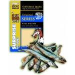 Huhu Bamboo Gold Edition Quality - Sušené rybičky 60g
