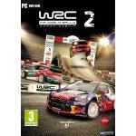 WRC: World Rally Championship 2