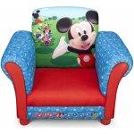 kreslo Delta detské Mickey Mouse