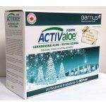 Barny´s Activ aloe Forte 3 x 500 ml