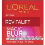 Loréal Paris Denní krém proti stárnutí pleti Revitalift Magic Blur 50 ml