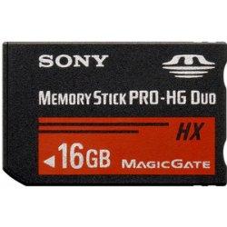 c76df49a9 Sony Memory Stick PRO-HG Duo 16GB MSHX16B