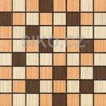 Pilch Mozaika Fila oranžová 25x25 cm - FILAMOZ2OR