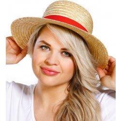 654f45970 Dámsky slamený klobúk alternatívy - Heureka.sk