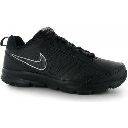 Nike T Lite X Mens Training Black/Silver