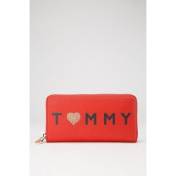 035be28bd5 Tommy Hilfiger Peňaženka HONEY LARGE Z A WALLET LOVE TOMMY ...