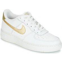 ddfc153a4 Nike AIR FORCE 1 GRADE SCHOOL Biela