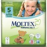 MOLTEX Junior 11-25 kg 26 ks