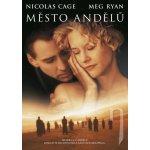 Město andělů DVD