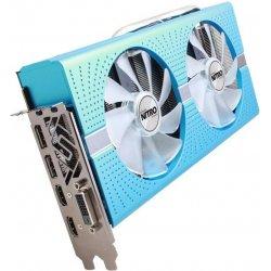 Sapphire Radeon RX 580 NITRO+ 8GB DDR5 11265-21-20G