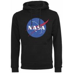 3ffc148b7ed Mr. Tee NASA Hoody black od 49