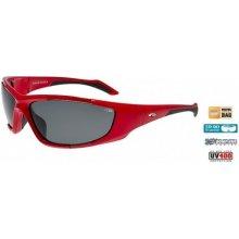 Goggle E129-4P červené