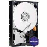 """Western Digital Purple 4000GB, 3,5"""", 64MB, WD40PURX"""