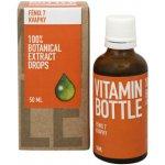 Vitamin Bottle Fénix 7 olejové výťažky zo 7 rastlín 50 ml