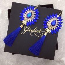 Giuliett Royal Blue 134216