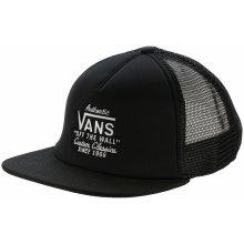 Vans Galer Trucker black