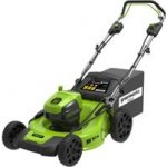 Cordless Lawn Mower Greenworks GD60LM51SP