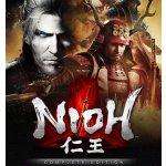 Nioh Complete