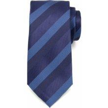 Pánska klasická kravata vzor 1227 7184