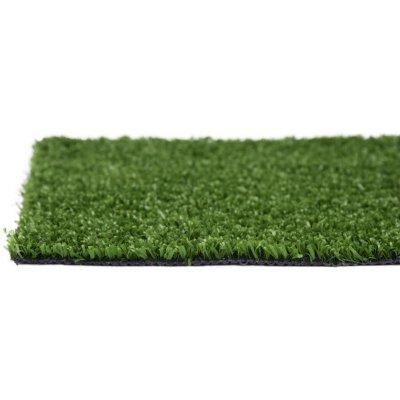 Umelý trávnik Mini Green 7 mm/32x10 cm, 1 m, L-5 m